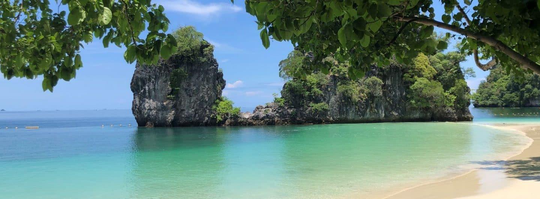 Thailand mit Flair